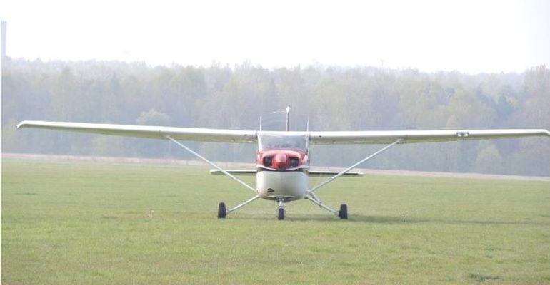 Samoloty Krążą Nad Regionem: Tak Będzie Przez 10 Dni