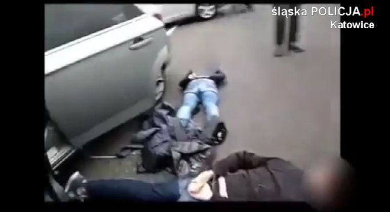 Rozbity Gang, Odzyskane Samochody
