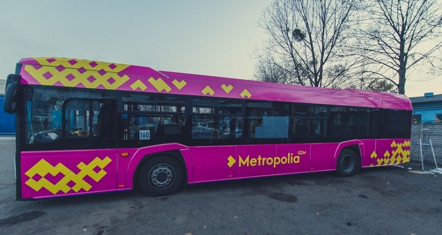 Ruszają Metropolitalne Linie Lotniskowe