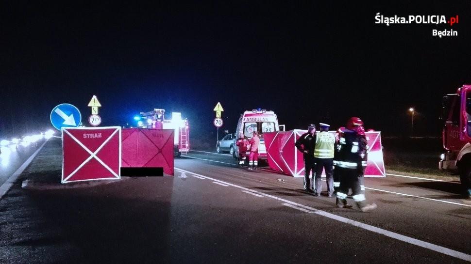 Śmiertelny Wypadek: Są Zarzuty Dla Kierowcy