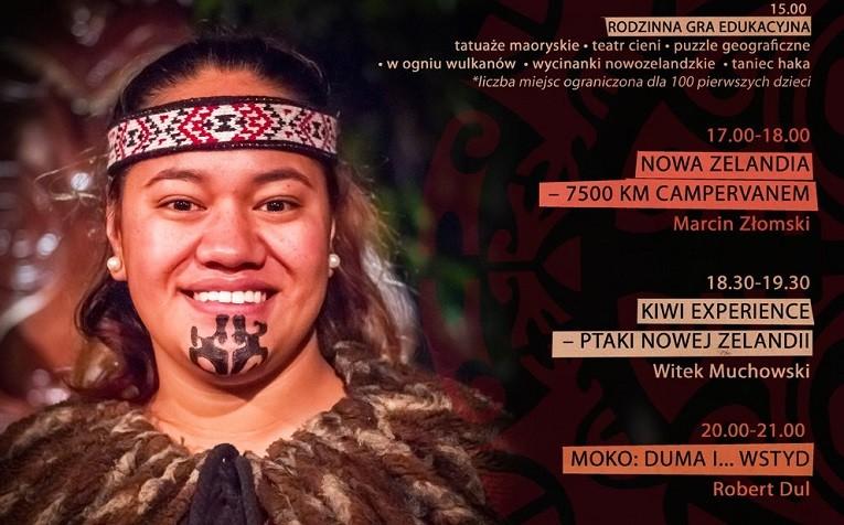 Czym Zachwyci Kraj Owiec, Tańczących Maorysów I Hobbitów?