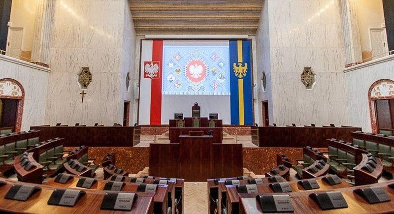 Sensacja W Sejmiku! Jeden Radny Zmienił Partię I Układ Sił W Regionie!