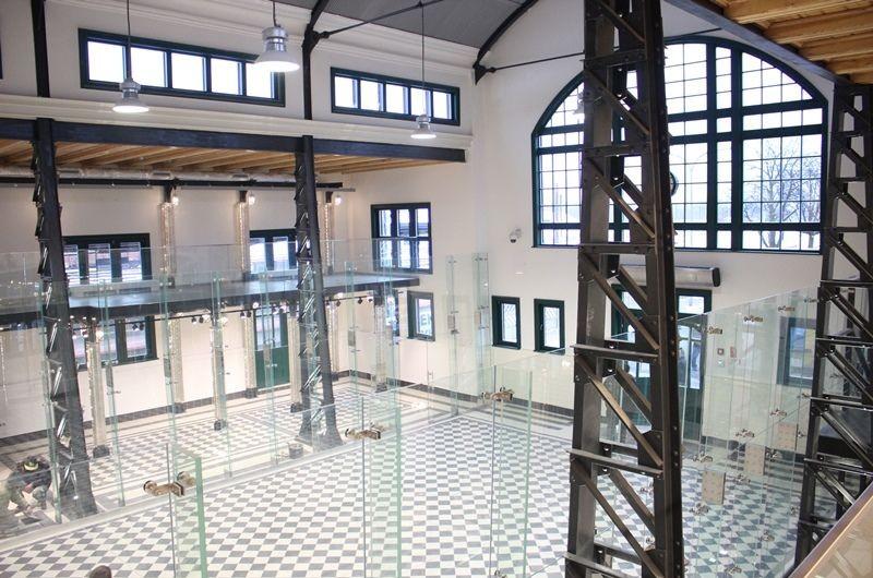Dworzec Po Remoncie - Efekt Jest Imponujący!