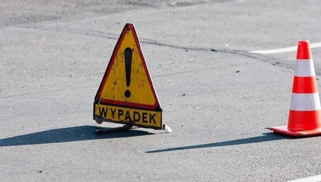 Karambol Zablokował Dojazd Do Katowic