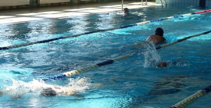 Charytatywnie W Mikołowie: 24-Godzinny Maraton Pływacki