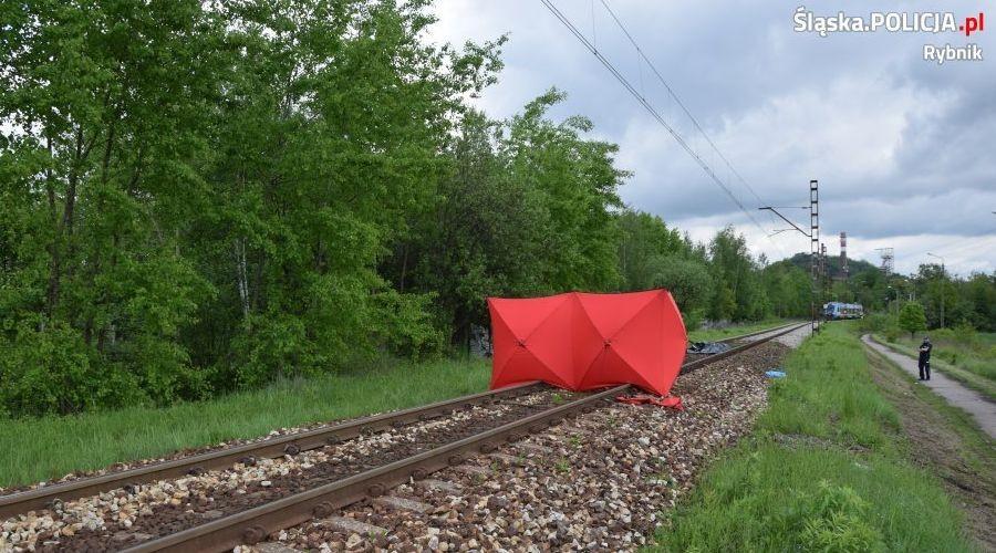 Wypadek Na Torach: Wstrzymano Ruch Pociągów