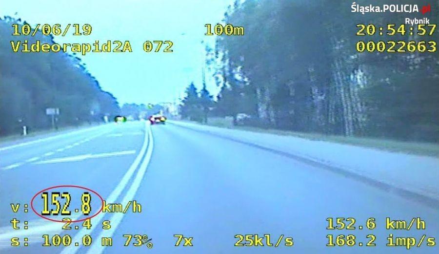Kierowca Porsche Stracił Prawo Jazdy. Pomylił Dw935 Z Autostradą?