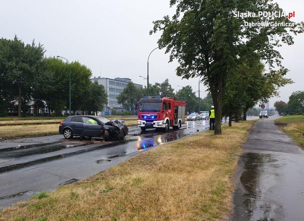 77-Latek Zginął W Wypadku. Kierowca Drugiego Auta Był Pijany