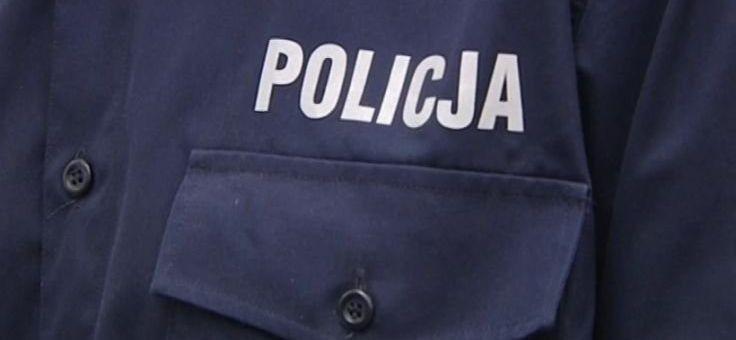 Policjant Dorabiał Handlując Narkotykami?