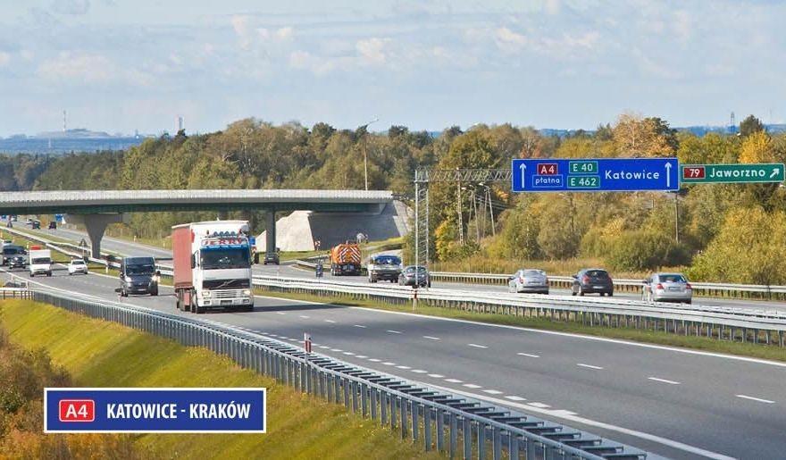 Niższe Opłaty Za Przejazd Autostradą