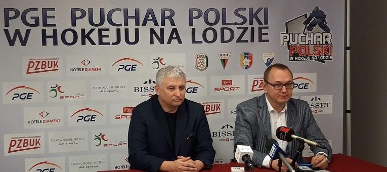 Tychy Gotowe Na Pge Puchar Polski