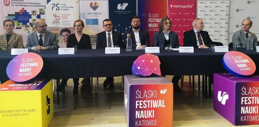 Wybierasz Się Na 4. Śląski Festiwal Nauki? To Musisz Wiedzieć [Ważne Informacje]