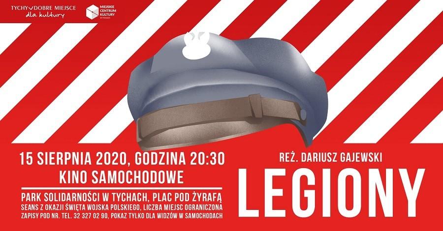 Święto Wojska Polskiego W Kinowym Wydaniu