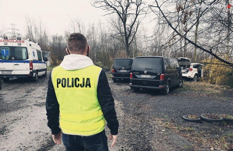 Policja Użyła Broni - Nie Żyje Jedna Osoba