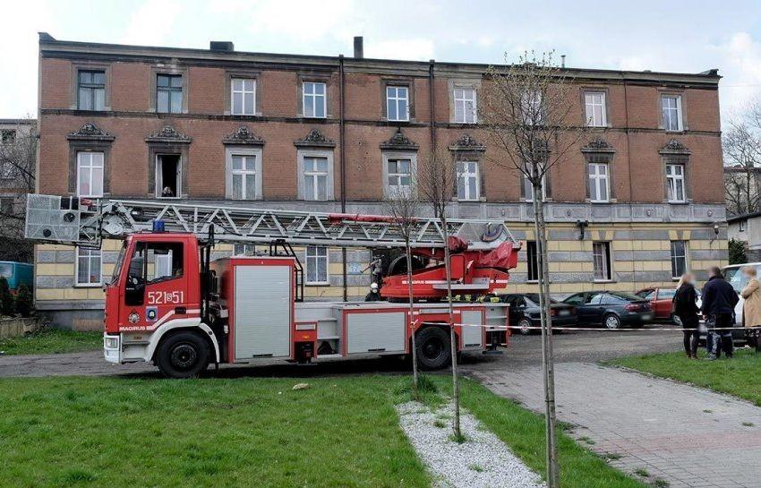 Tragiczne Skutki Pożaru