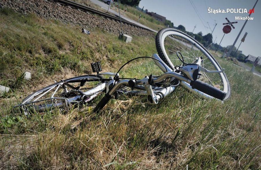 Tragiczny Wypadek Na Torach