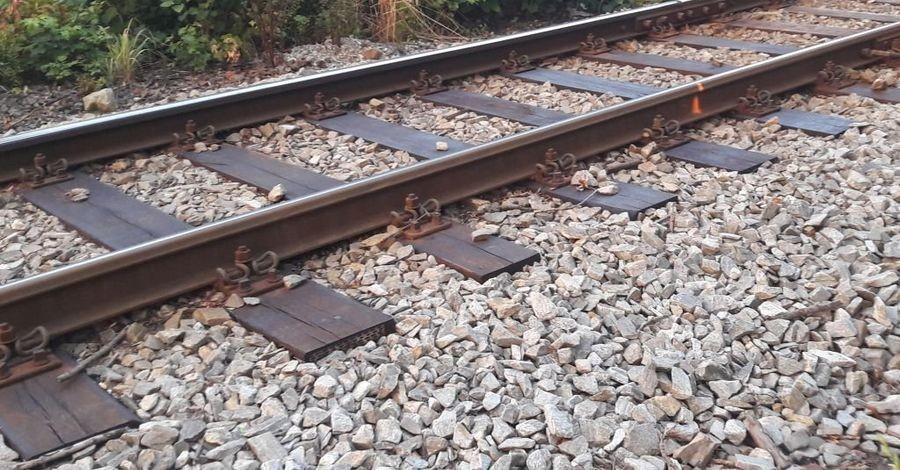 Koniec Prac Na Torach - Wznowiono Ruch Pociągów
