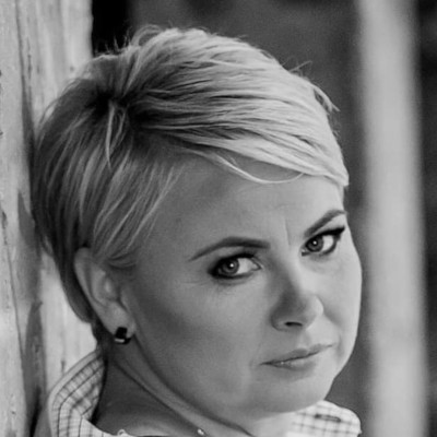 Agnieszka Duraj
