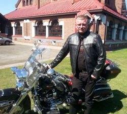 Setki maszyn w Tychach -  Wilkowyjski Zlot Motocyklowy