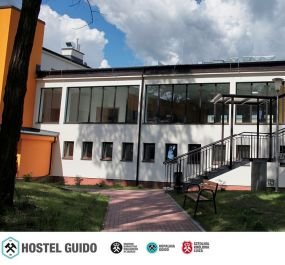 Hostel Guido zaprasza