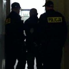 Bandyta zatrzymany przez kobiety