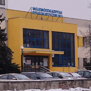 Tychy: Chcą oddziału dziecięcego w szpitalu