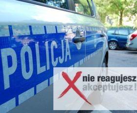 Świadek zareagował - policjanci wkroczyli do akcji