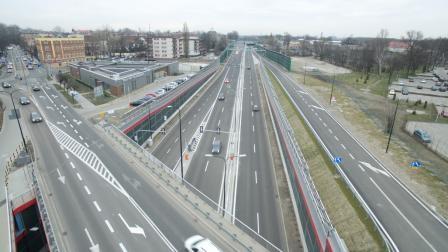 Nowe nazwy dla rond i ulic w Gliwicach