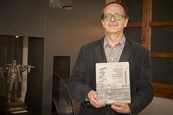 Damian Recław z Muzeum w Gliwicach z wyjątkową nagrodą!