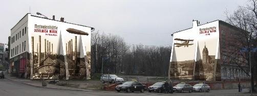 Odlotowy mural powstanie w Rudzie Śląskiej!