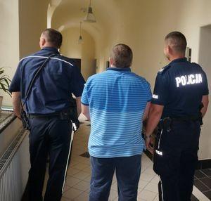 """Powiat mikołowski: dwa porwania w dwa dni. """"Sprawcy byli brutalni"""""""