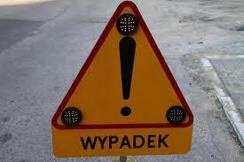 Knurów: Koszmarny wypadek na A1! VW wbił się w TIRa! Kierowca zginął na miejscu