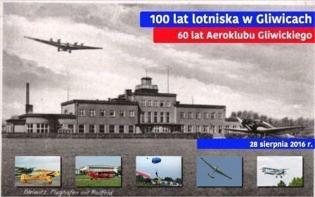 Gliwice: Takiego Lotniczego Pikniku jeszcze nie było!