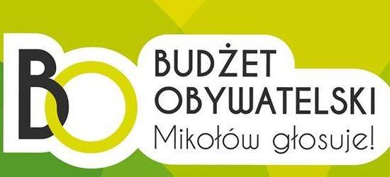 Budżet obywatelski w Mikołowie: jutro rusza głosowanie