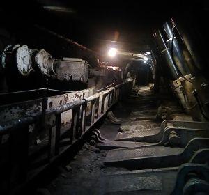 Związkowe masówki na kopalniach