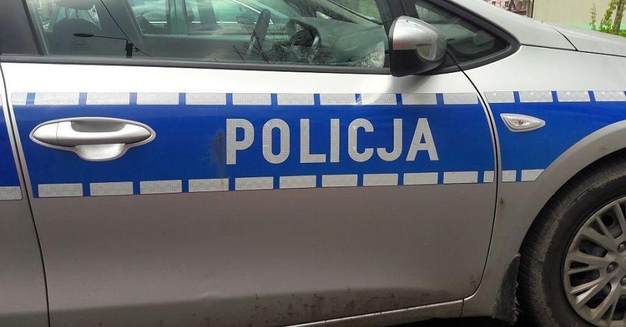 Uciekał przed policją - grozi mu surowa kara