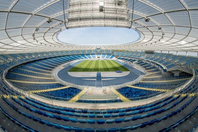 Dzień Otwarty Stadionu Śląskiego