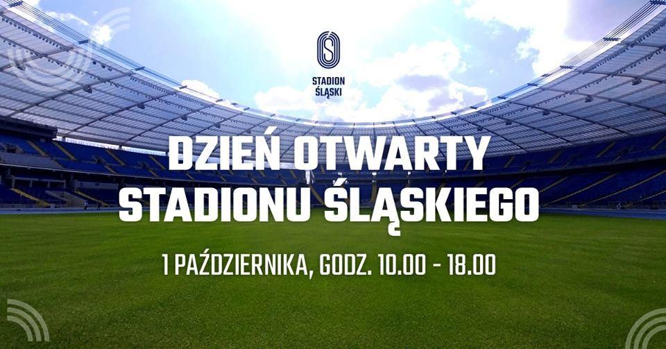 Na Stadion Śląski wracają sportowe emocje