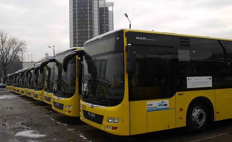 Nowe autobusy wyjadą w trasę jeszcze przed świętami