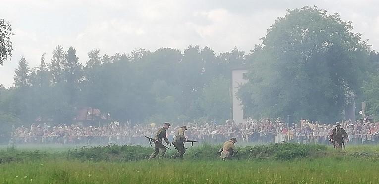 """14. """"bitwa Wyrska - Bój O Gostyń"""""""