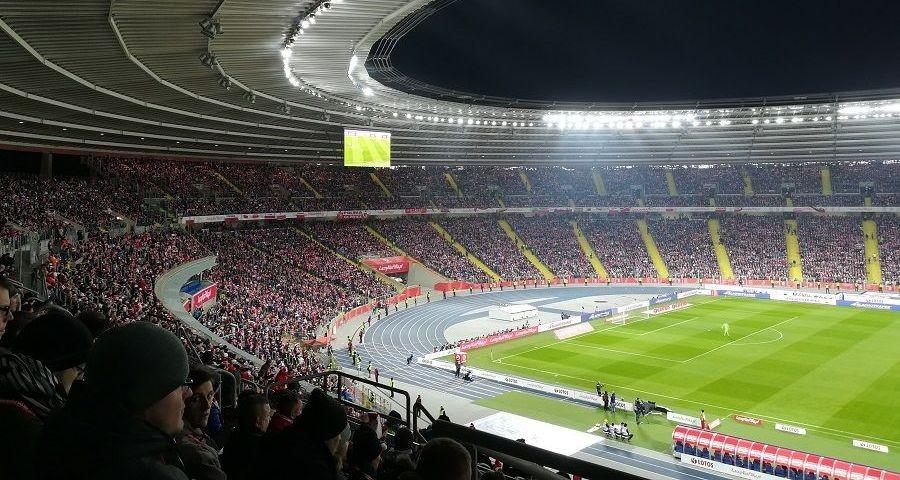 Kadra Wraca Do Chorzowa: Dwa Mecze Na Stadionie Śląskim!